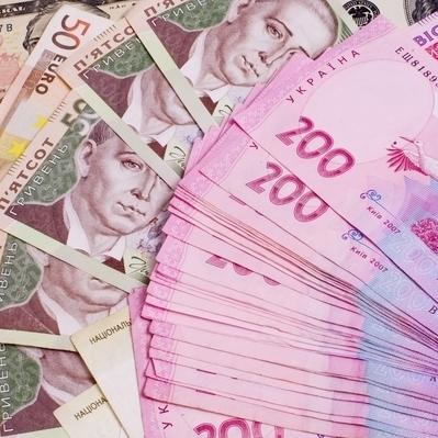 Держборг: кожен українець заборгував 47 тисяч гривень