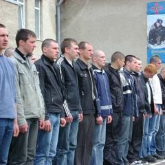 Кабмін вирішив збільшити кількість призовників на строкову службу у жовтні-листопаді