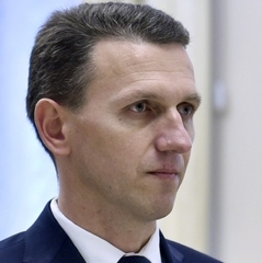 Порошенко призначив Трубу директором ДБР