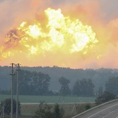 У прокуратурі повідомили причину детонації боєприпасів на Вінничині