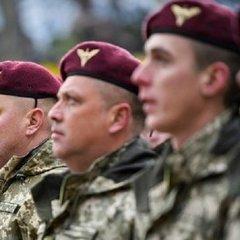 Українським військовим дозволили носити бороду та вуса