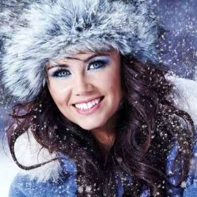 Кілька порад, як доглядати за шкірою у морозну погоду