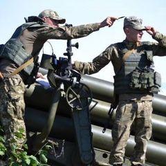 На Луганщині встановили монумент на честь українських воїнів біля Золотого