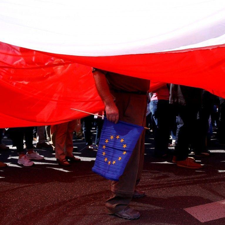 З 2018 року Польща змінює правила працевлаштування іноземців