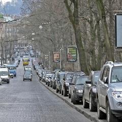 У Києві буде ліквідовано близько 2 тисяч незаконних паркувальних місць