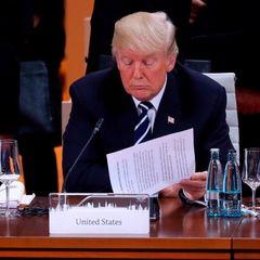 «Будь-яка країна має право на самозахист»: наступного тижня Трамп вирішить, чи схвалювати продаж американської зброї Україні