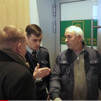 Молдова не пустила делегацію РФ, що летіла на проплачений Москвою форум (відео)