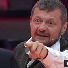 Посварилися через Бандеру: Мосійчук у прямому ефірі накинувся на Саакашвілі (відео)