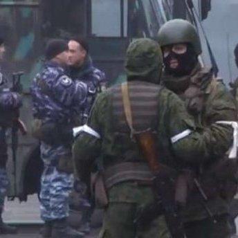 Третій день луганського «перевороту»: що відбувається вранці