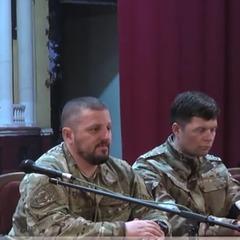 Корнет заявив, що Луганськ міг повернутися до складу України (відео)