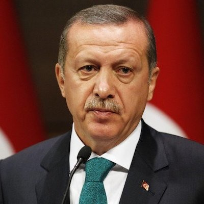 Президент Туреччини вперше за 65 років відправиться з візитом до Греції
