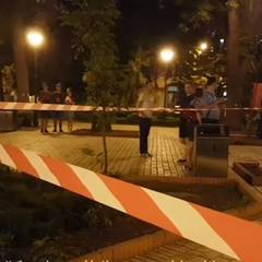 У Києві судитимуть чоловіка, що підозрюється у вбивстві ветерана АТО біля «Золотих воріт»