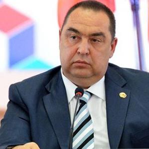 Плотницький перебуває в Росії - Шкіряк