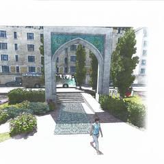 У Києві буде створено сквер на честь азербайджанського співака Мусліма Магомаєва (фото)