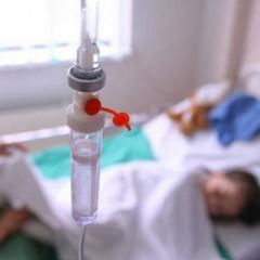 На Харківщині 29 людей захворіли на гепатит через неякісну воду