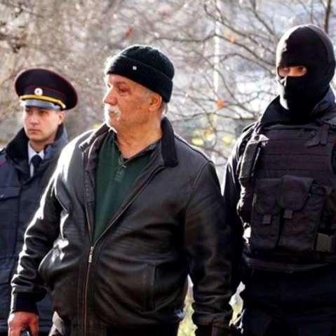 Масштабна спецоперація ФСБ в Криму: кримських татар закрили в СІЗО