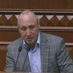 Депутат Ради подарував синові, що працює в Генпрокуратурі, 540 тис. грн