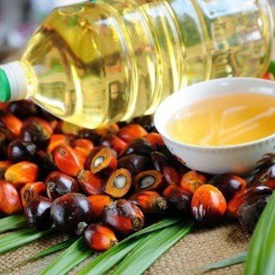 В Україні штрафуватимуть за використання пальмової олії