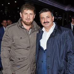 В Україні затримали представника Кадирова і передали Росії – ЗМІ