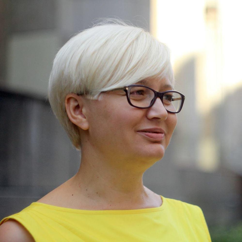 Українська письменниця Лариса Ніцой подякувала віце-спікеру Держдуми
