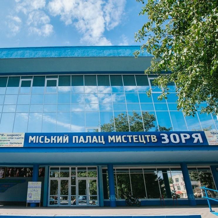У Вінниці  вперше в Україні представили всесвітньо відому рок-оперу українською мовою (відео)