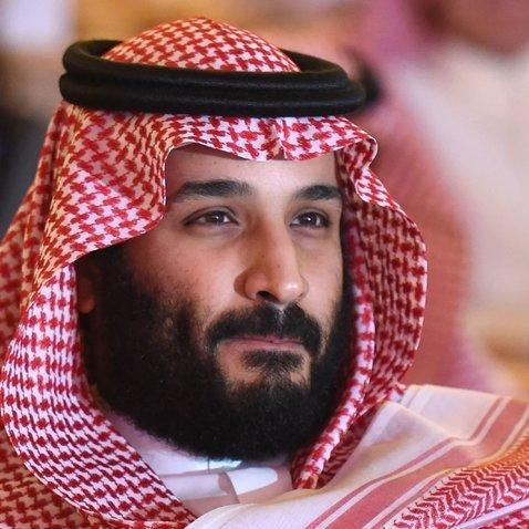 Принци-корупціонери з Саудівської Аравії купили свободу за $ 100 млрд