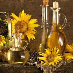 Україна займає майже 60% світового ринку соняшникової олії