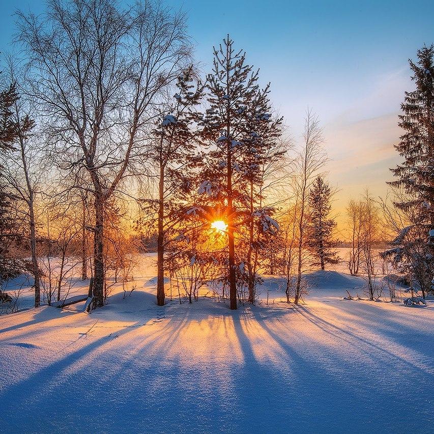 В Україні настала метеорологічна зима, в найближчі дні прийдуть морози, - синоптик