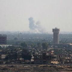 У Єгипті бойовики атакували мечеть на Синаї, безліч постраждалих