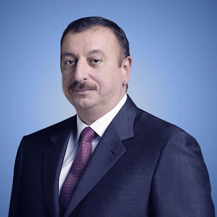 Президент Азербайджану похвалився на саміті, що має газ для ЄС на десятиліття