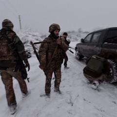З'явилися подробиці запеклого бою на Луганщині, унаслідок якого ЗСУ зазнали втрат