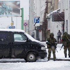 Хуг розповів про ситуацію на вулицях Луганська
