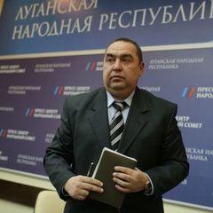Ватажок бойовиків «ЛНР» пішов у відставку