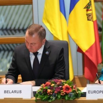 Білорусь теж планує отримати безвізовий режим із країнами Євросоюзу