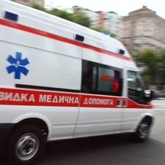 До Дніпра із передової АТО доправили двох військових із вкрай важкими пораненнями