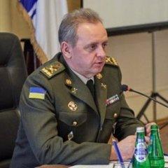 До України прибула перша партія озброєння із США