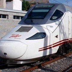 В Україні можуть з'явитися іспанські потяги