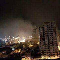 У Грузії в готелі сталася пожежа: загинуло 12 людей