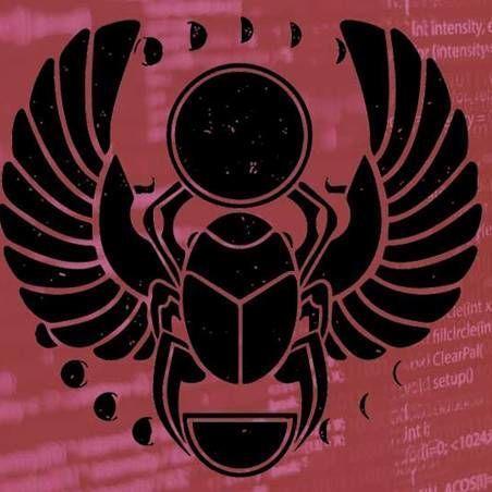 Scarab: кіберполіція попереджає про масове поширення вірусу-шифрувальника