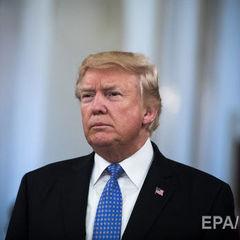 Трамп нагадав про стіну з Мексикою після теракту в Єгипті