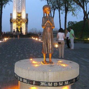 З'явилася програма заходів щодо вшанування жертв голодоморів у Києві