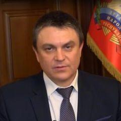 Новий ватажок «ЛНР» Пасічник на прізвисько Магадан служив у СБУ й отримав медаль від Ющенка – «Миротворець»
