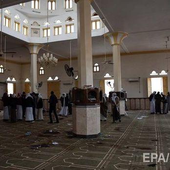 Президент Єгипту розпорядився побудувати мавзолей на спомин про жертв теракту 24 листопада