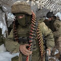 Волонтер поставив під загрозу безпеку та життя українських військовослужбовців на території зони АТО