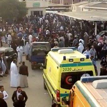 В Єгипті оголосили найвищий рівень боєготовності