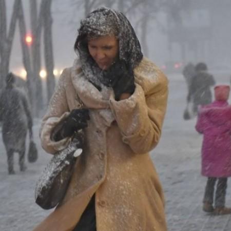 На Україну насувається небезпечний шторм із Скандинавії