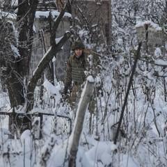 Звіт штабу АТО: російсько-окупаційні війська протягом дня продовжували обстрілювати позиції сил АТО