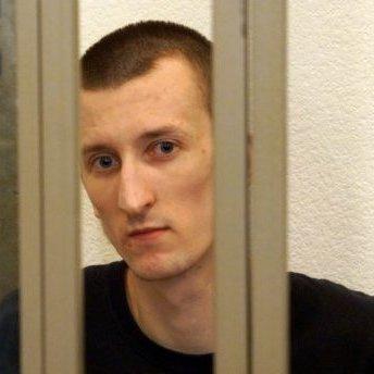 Мати політв'язня Кольченка розповіла про його стан здоров'я