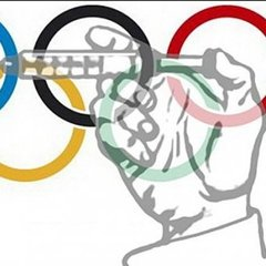 Під час Олімпіади в Сочі українському учаснику намагались підкинути допінг в аналізи