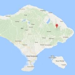 На Балі відбувається виверження вулкану: евакуйовано 24 тисячі осіб